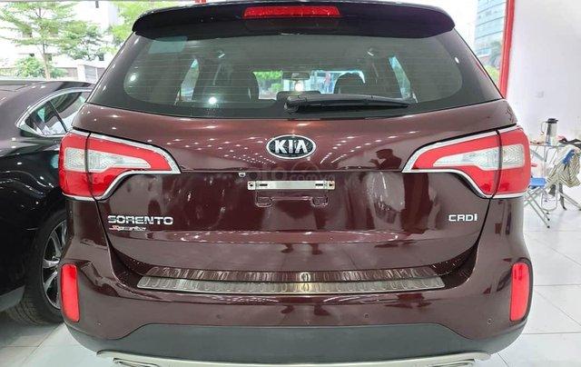 Cần bán xe Kia Sorento bản full 2.2 sản xuất 20181