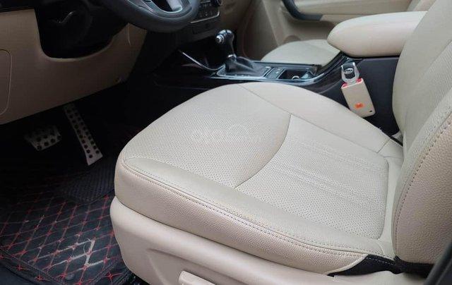 Cần bán xe Kia Sorento bản full 2.2 sản xuất 201810