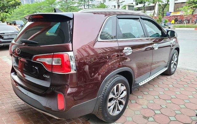 Cần bán xe Kia Sorento bản full 2.2 sản xuất 20186