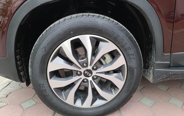 Cần bán xe Kia Sorento bản full 2.2 sản xuất 20189