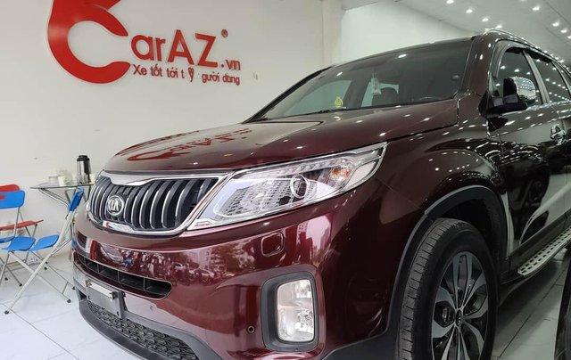 Cần bán xe Kia Sorento bản full 2.2 sản xuất 20182