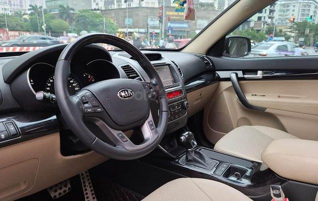 Cần bán xe Kia Sorento bản full 2.2 sản xuất 201811