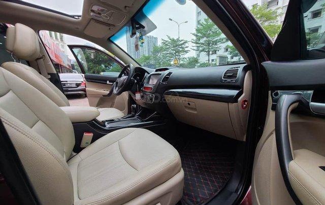 Cần bán xe Kia Sorento bản full 2.2 sản xuất 201812