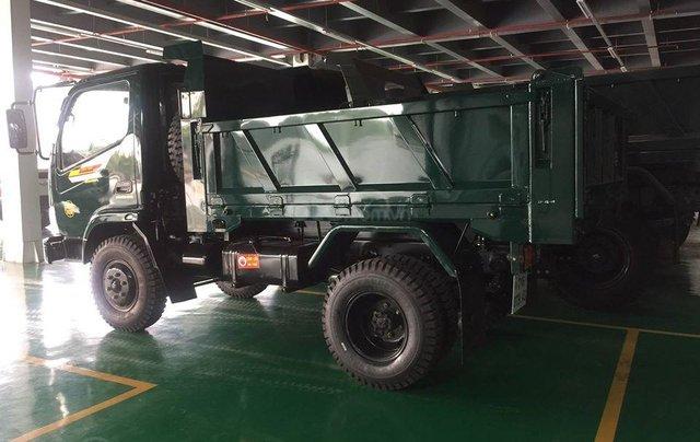 Kinh Môn Hải Dương bán xe Ben Hoa Mai Ben 3 tấn giá tốt nhất miền Bắc1