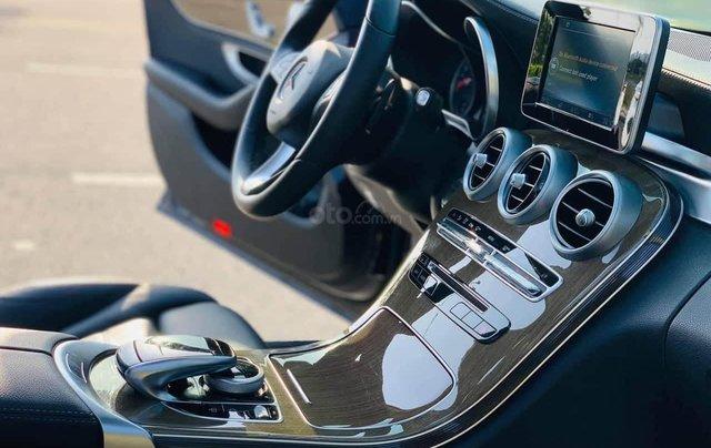 Bán Mercedes C250 Exclusive model 2016 bản có loa bun6