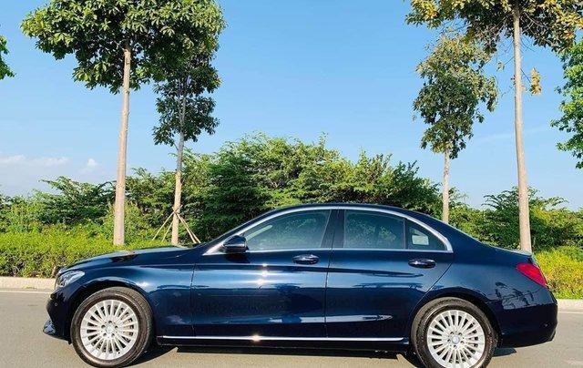 Bán Mercedes C250 Exclusive model 2016 bản có loa bun4