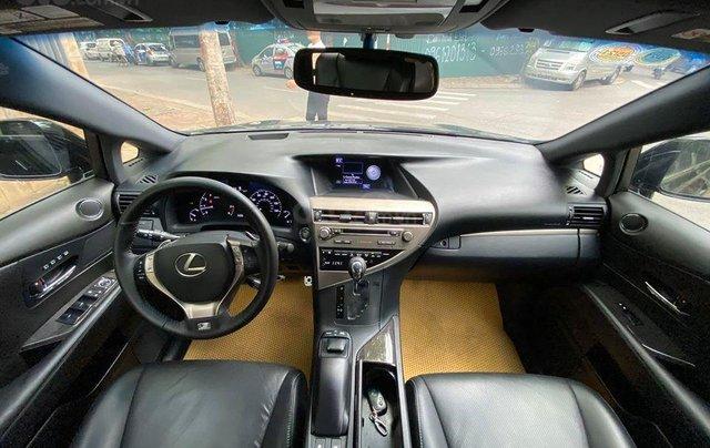 Bán Lexus RX350 FSport 2013, ĐK 201412
