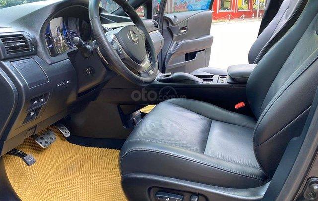 Bán Lexus RX350 FSport 2013, ĐK 20148