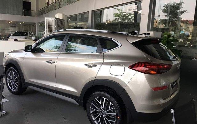 Hyundai Tucson 2020 giá rẻ nhất tại Hyundai giá xe rẻ - Giá xe Tucson 2020 rẻ nhất khu vực Miền Bắc3