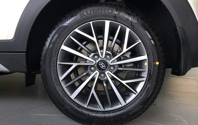 Hyundai Tucson 2020 giá rẻ nhất tại Hyundai giá xe rẻ - Giá xe Tucson 2020 rẻ nhất khu vực Miền Bắc5