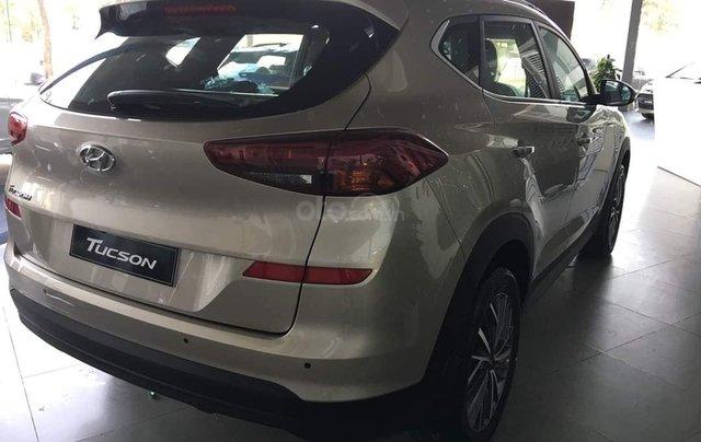 Hyundai Tucson 2020 giá rẻ nhất tại Hyundai giá xe rẻ - Giá xe Tucson 2020 rẻ nhất khu vực Miền Bắc4