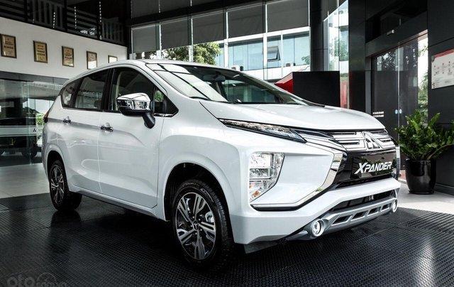 Đại lý Mitsubishi Lai Châu - Bán Mitsubishi Xpander đời 20202