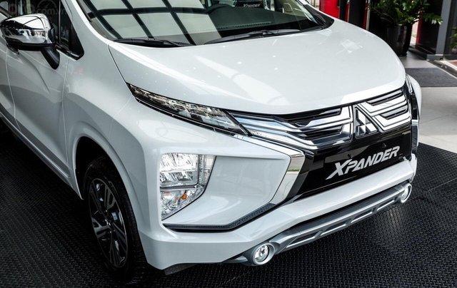 Đại lý Mitsubishi Lai Châu - Bán Mitsubishi Xpander đời 20203