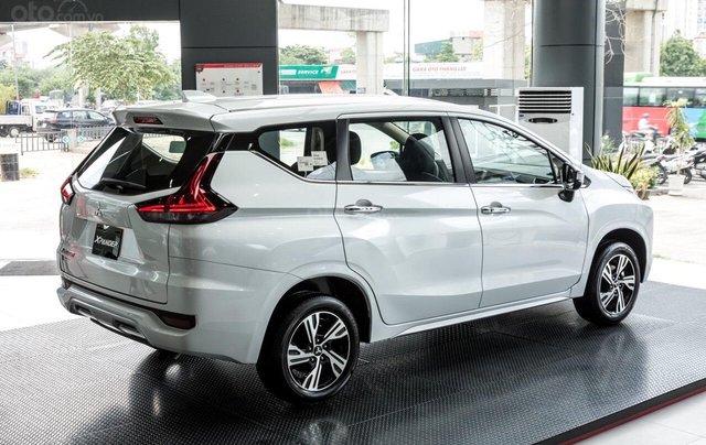 Đại lý Mitsubishi Lai Châu - Bán Mitsubishi Xpander đời 20204