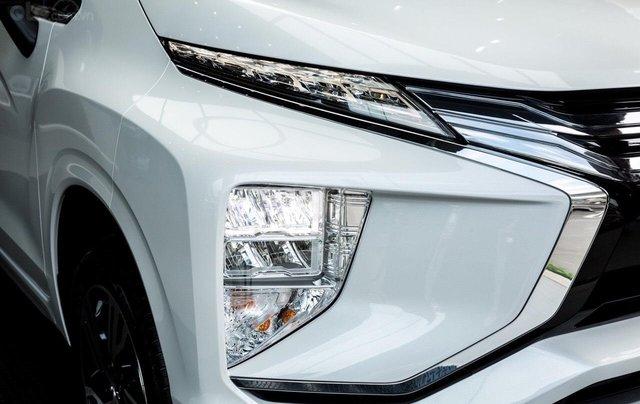 Đại lý Mitsubishi Lai Châu - Bán Mitsubishi Xpander đời 20205