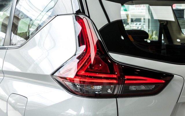 Đại lý Mitsubishi Lai Châu - Bán Mitsubishi Xpander đời 20206