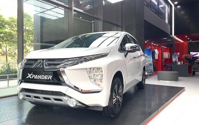 Đại lý Mitsubishi Lai Châu - Bán Mitsubishi Xpander đời 20207
