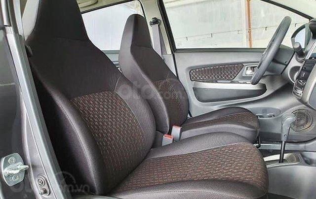 Toyota Wigo 2021 khuyến mãi tiền mặt - tặng phụ kiện- xe giao ngay4