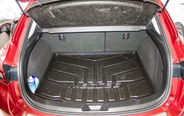 Bán Mazda 3 sản xuất năm 2017, xe gia đình, trả góp 5 năm chỉ từ 199 triệu9