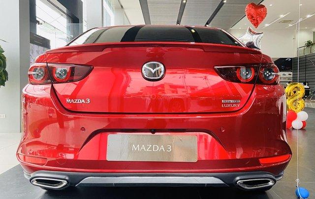Mazda 3 All New - Giá ưu đãi lớn nhất bắc bộ - xe đủ màu giao ngay - hỗ trợ mua trả góp đến 85%3