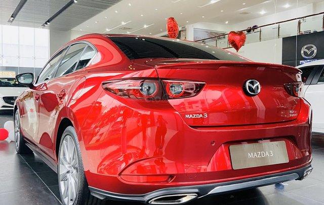 Mazda 3 All New - Giá ưu đãi lớn nhất bắc bộ - xe đủ màu giao ngay - hỗ trợ mua trả góp đến 85%4