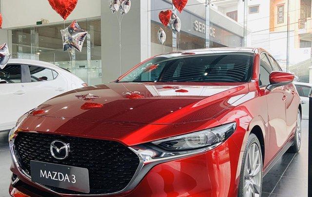 Mazda 3 All New - Giá ưu đãi lớn nhất bắc bộ - xe đủ màu giao ngay - hỗ trợ mua trả góp đến 85%5