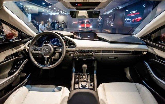 Mazda 3 All New - Giá ưu đãi lớn nhất bắc bộ - xe đủ màu giao ngay - hỗ trợ mua trả góp đến 85%6