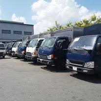 Xe tải IZ49 thùng mui bạt giá 325 triệu0