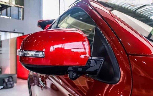 Bán xe Mitsubishi Outlander 2.0 CVT Premium sản xuất năm 2020, màu đỏ2
