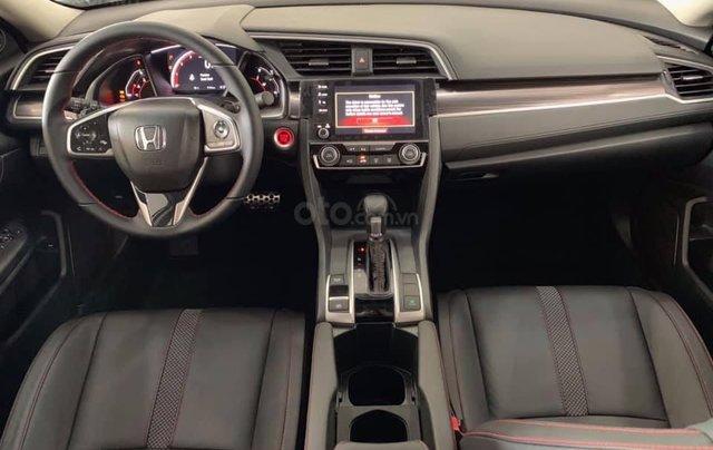 Honda Civic 1.8 G 2020, Honda Ô tô Đăk Lăk. Hỗ trợ trả góp 80%, giá ưu đãi cực tốt –Mr. Trung: 0943.097.9972