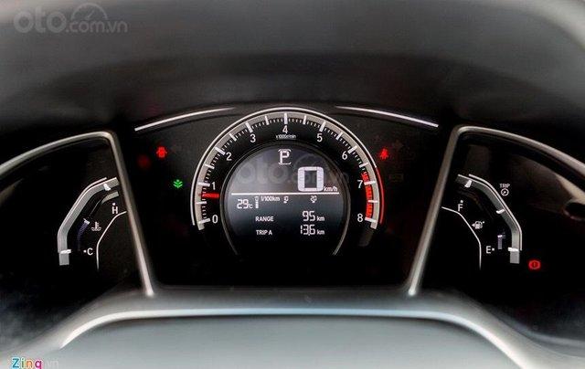 Honda Civic 1.8 G 2020, Honda Ô tô Đăk Lăk. Hỗ trợ trả góp 80%, giá ưu đãi cực tốt –Mr. Trung: 0943.097.9975