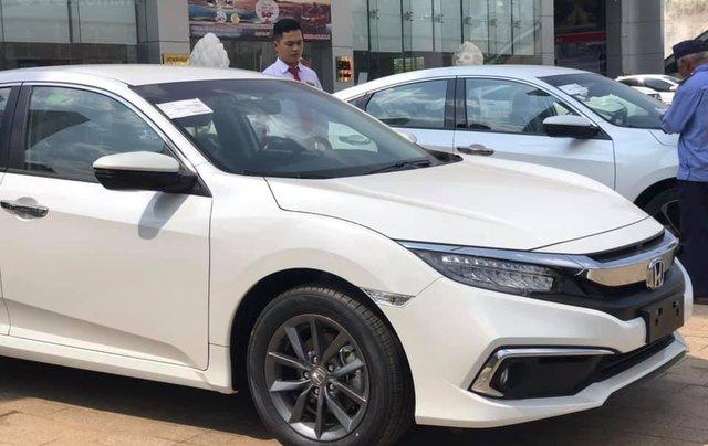 Honda Civic 1.8 G 2020, Honda Ô tô Đăk Lăk. Hỗ trợ trả góp 80%, giá ưu đãi cực tốt –Mr. Trung: 0943.097.9976