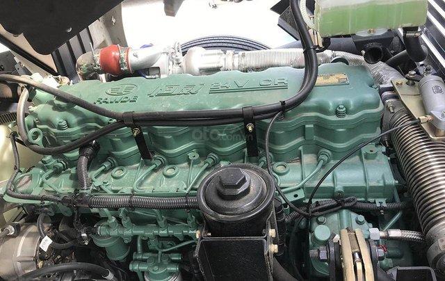Xe tải Faw thùng dài giá tốt - Xe tải 8 tấn Faw thùng dài 9m76