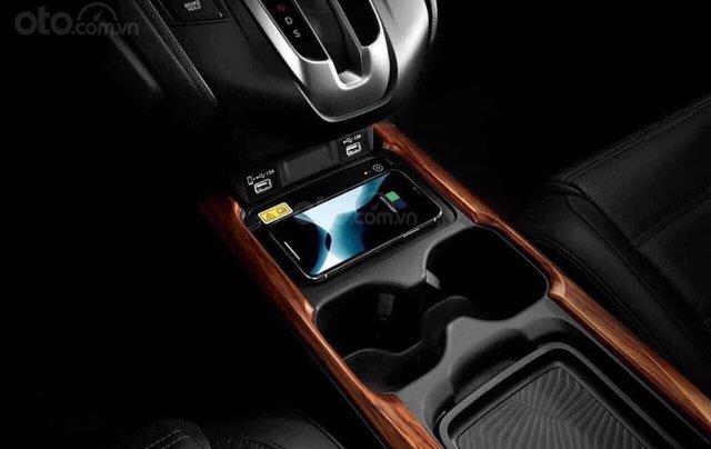 Honda CRV 2020 - khuyến mãi lên đến 100tr3