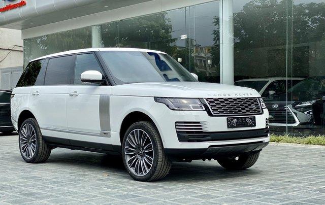 Cần bán - giá xe Range Rover Autobiography L 2020 màu trắng giá tốt2