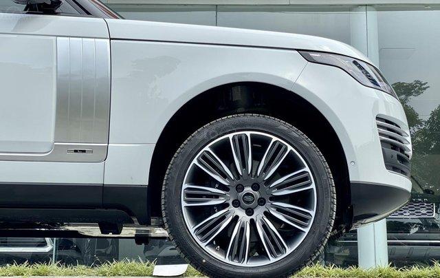 Cần bán - giá xe Range Rover Autobiography L 2020 màu trắng giá tốt3