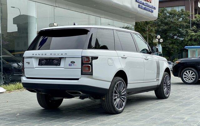 Cần bán - giá xe Range Rover Autobiography L 2020 màu trắng giá tốt4