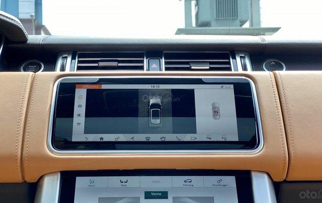 Cần bán - giá xe Range Rover Autobiography L 2020 màu trắng giá tốt13