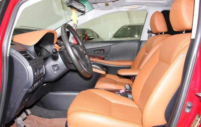 Bán Lexus HS 250H, sản xuất 2010, xe bao đẹp6
