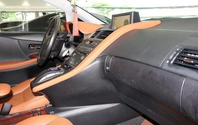 Bán Lexus HS 250H, sản xuất 2010, xe bao đẹp7