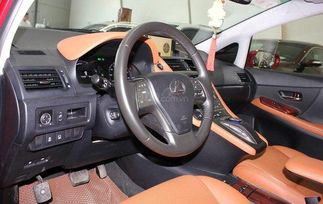 Bán Lexus HS 250H, sản xuất 2010, xe bao đẹp9
