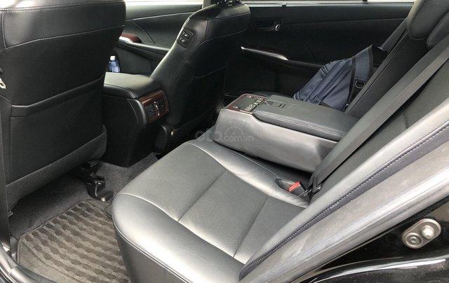 Bán Toyota Camry 2.5Q sx 2014, xe còn rất mới bao kiểm tra chất lượng xe tại hãng3