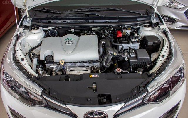 Toyota Vios 1.5G 2018, tự động, biển SG, siêu lướt 12.000km8