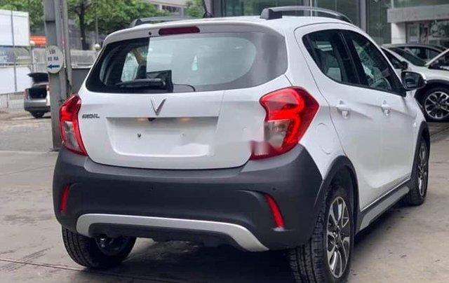 Bán xe VinFast Fadil sản xuất năm 2020, màu trắng, giá 372tr3