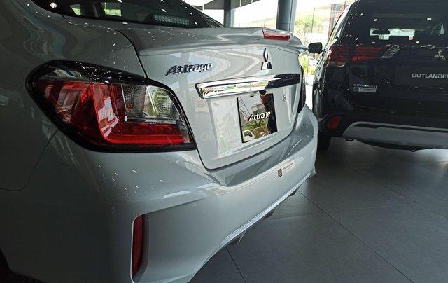 [Hot] Attrage được Mitsubishi tặng 50% thuế trước bạ, chỉ với 100 triệu có xe đi ngay1