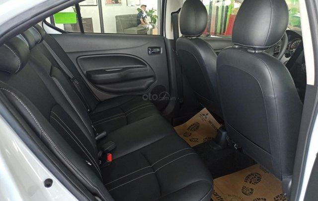[Hot] Attrage được Mitsubishi tặng 50% thuế trước bạ, chỉ với 100 triệu có xe đi ngay2