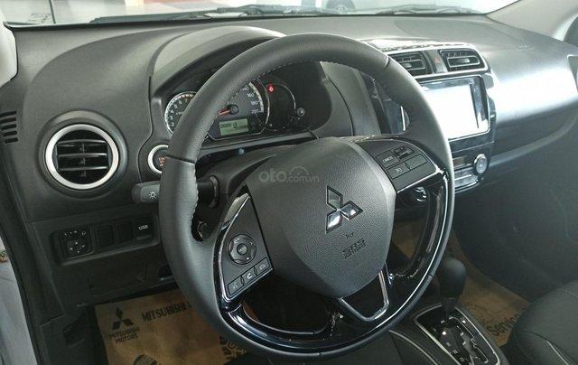 [Hot] Attrage được Mitsubishi tặng 50% thuế trước bạ, chỉ với 100 triệu có xe đi ngay5