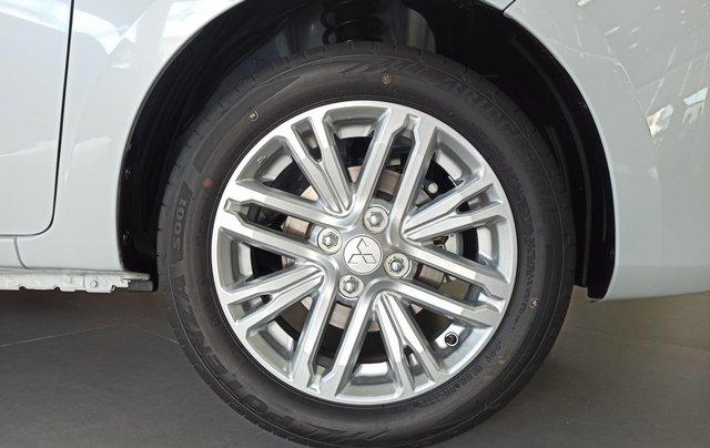 [Hot] Attrage được Mitsubishi tặng 50% thuế trước bạ, chỉ với 100 triệu có xe đi ngay7