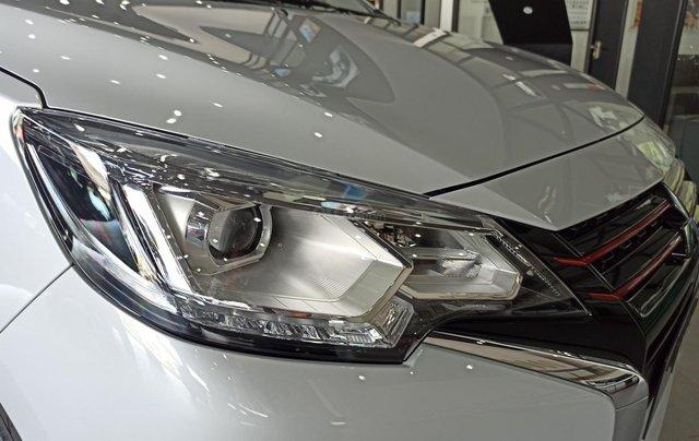 [Hot] Attrage được Mitsubishi tặng 50% thuế trước bạ, chỉ với 100 triệu có xe đi ngay6