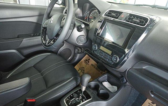 [Hot] Attrage được Mitsubishi tặng 50% thuế trước bạ, chỉ với 100 triệu có xe đi ngay10